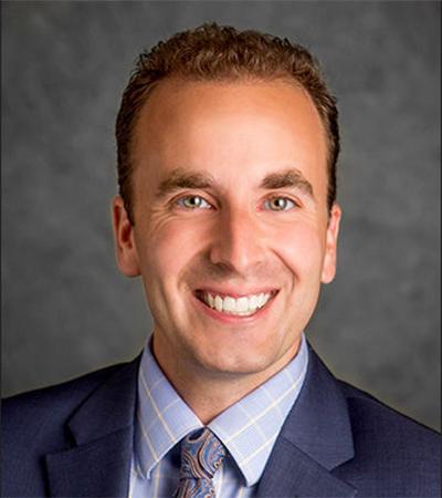 Jordan Glaser
