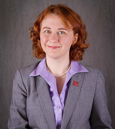 Katie Joseph