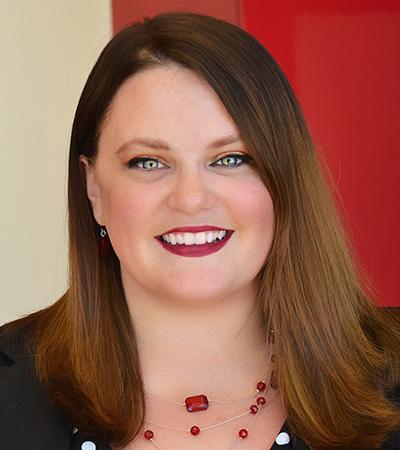 Kelsey Heino