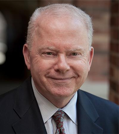 Professor John Langbein