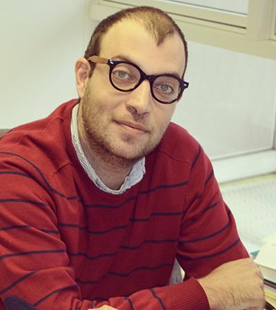 Andreas Loukakis