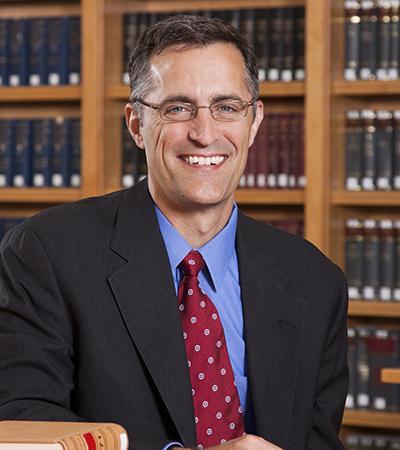 Professor Richard Moberly
