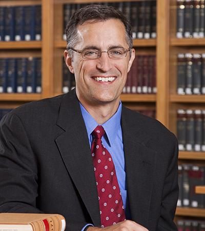 Richard Moberly
