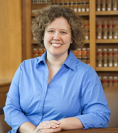 Professor Stefanie Pearlman