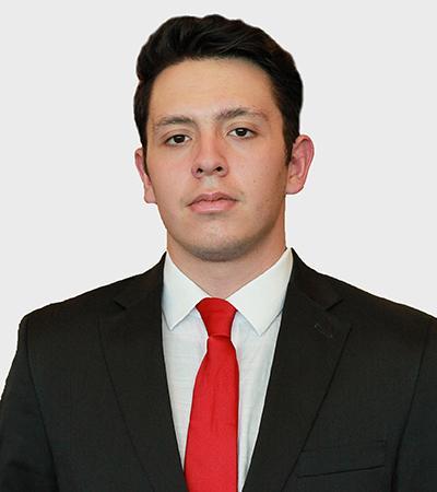 Luciano Ramirez Guerra
