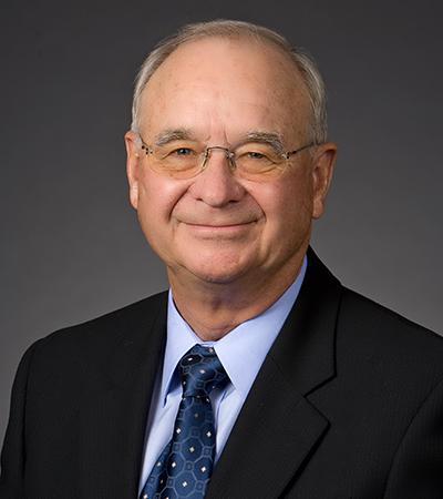Robert McCalla