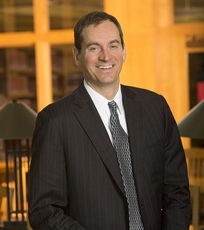 Professor Matthew Schaefer