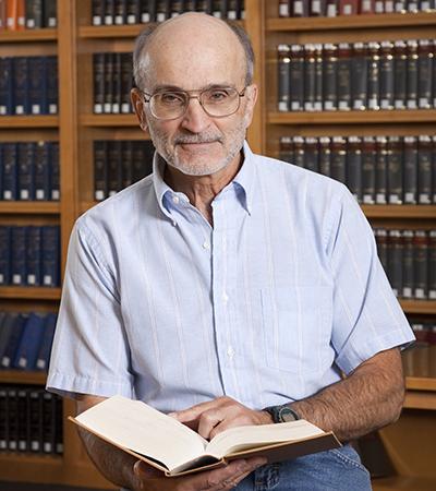 Professor Robert Schopp