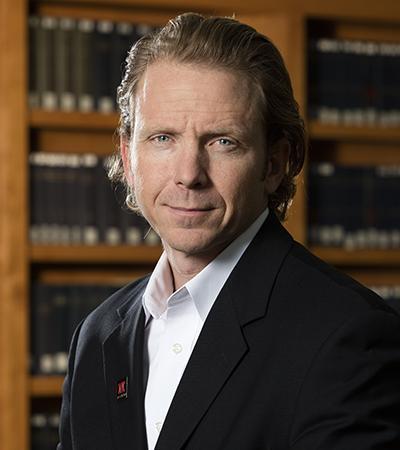 Professor Anthony Schutz