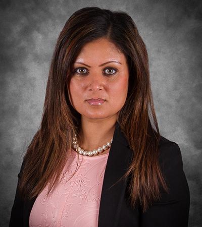 Janki Sharma