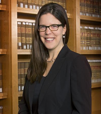 Professor Jessica Shoemaker