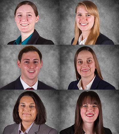 Nebraska Law Trial Team
