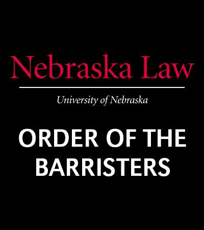Order of the Barristers