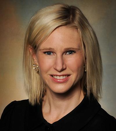 Christine Wilcox