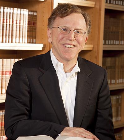Professor Steven Willborn