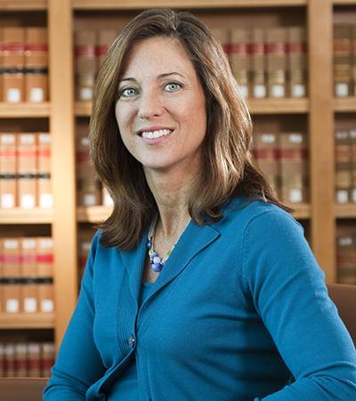 Sandi Zellmer