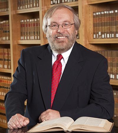 Professor Rick Duncan