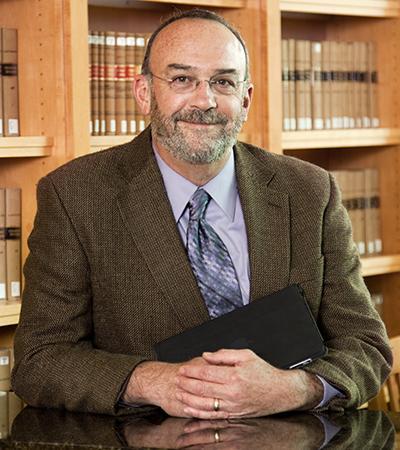 Professor Rich Leiter