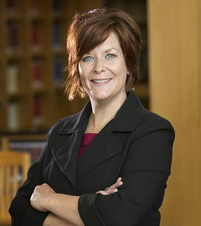 Assistant Dean Molly Brummond