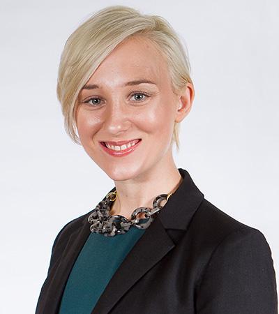 Kimberly Barton