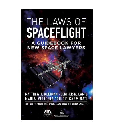 The Laws of Spaceflight, Giugi Carminati and Jenifer Lamie